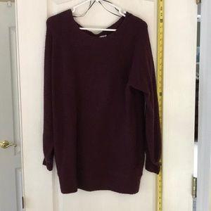 Sweaters - Motherhood maternity sweater